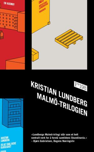 Malmö-trilogien