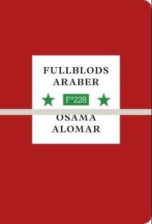 Fullblods araber