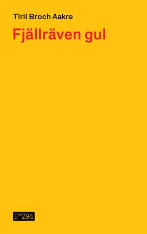 Fjällräven gul