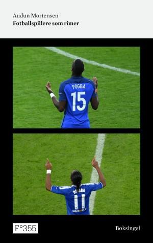 Fotballspillere som rimer