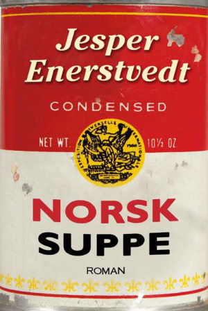 Norsk suppe
