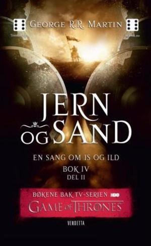Jern og sand
