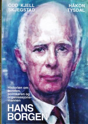 Hans Borgen