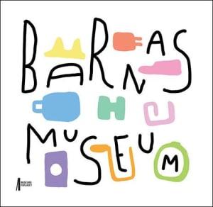 Barnas museum