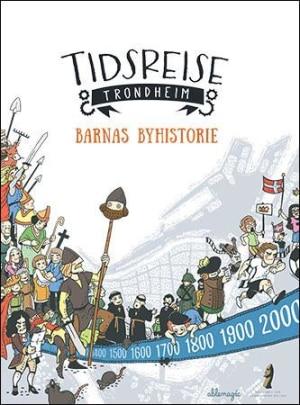 Tidsreise Trondheim
