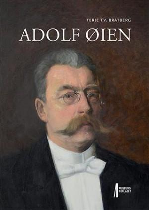 Adolf Øien