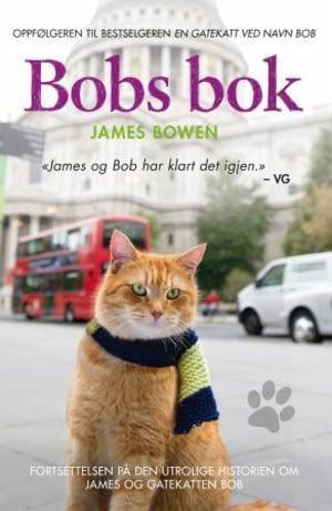 Bobs bok