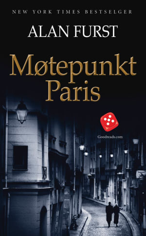 Møtepunkt Paris