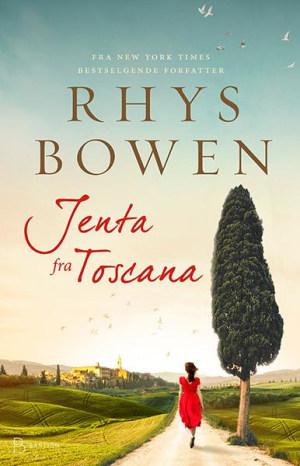 Jenta fra Toscana