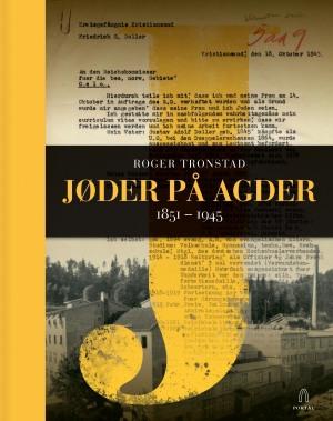 Jøder på Agder