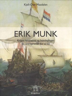 Erik Munk
