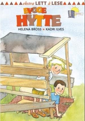 Bygge hytte