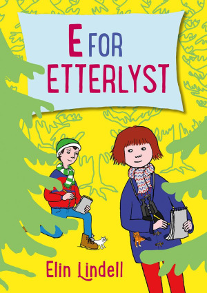 E for etterlyst