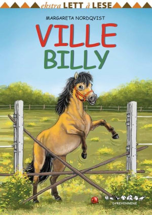 Ville Billy