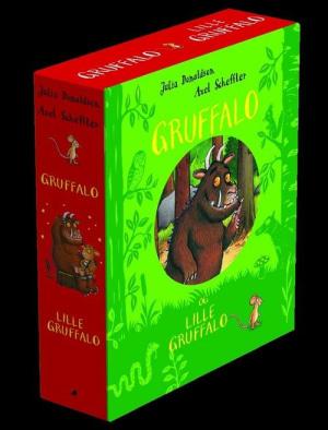Gruffalo og Lille Gruffalo