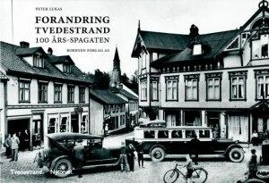 Forandring Tvedestrand