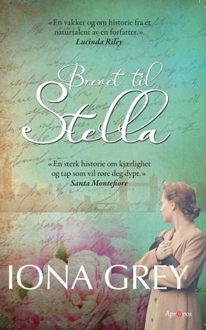 Brevet til Stella