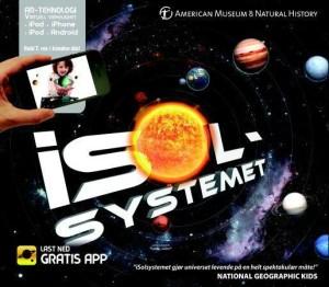 iSolsystemet