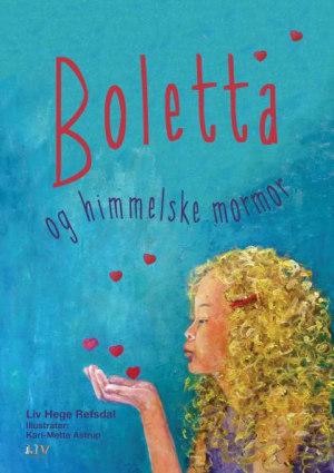 Boletta og himmelske mormor