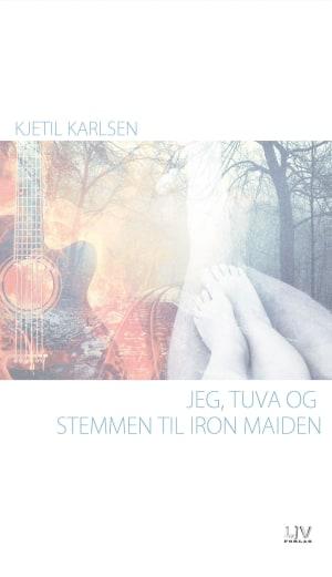 Jeg, Tuva og stemmen til Iron Maiden