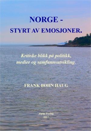 Norge - styrt av emosjoner