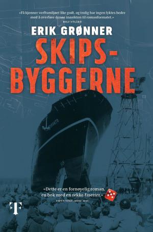 Skipsbyggerne