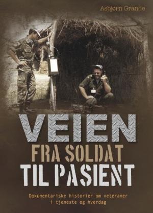Veien fra soldat til pasient