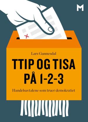 TTIP og TISA på 1-2-3
