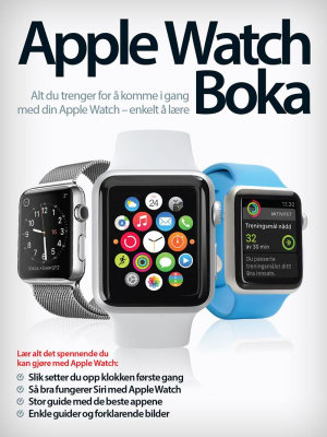 Apple Watch boka