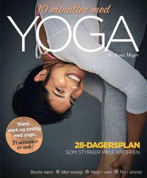 10 minutter med yoga