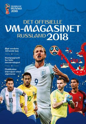 Det offisielle VM-magasinet Russland 2018