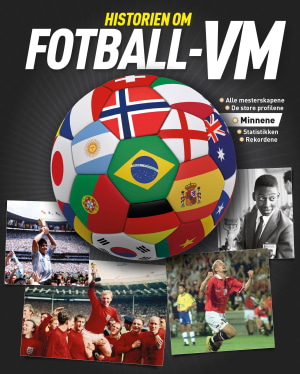 Historien om fotball-VM