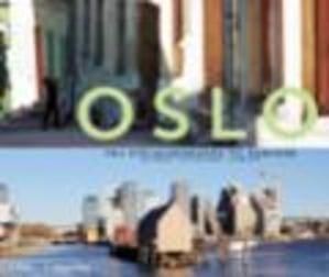Oslo - fra Stolmagergaden til Barcode