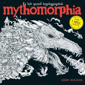 Mytomorphia. Fargelegging