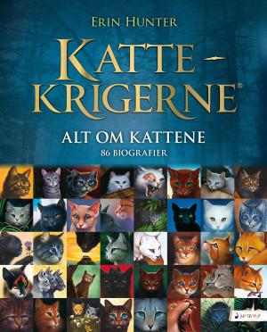 Alt om kattene