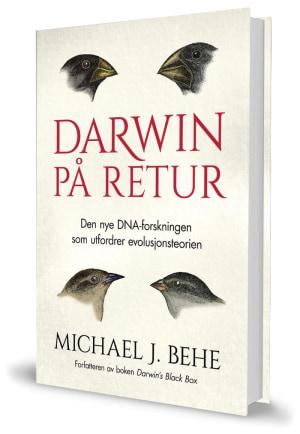 Darwin på retur