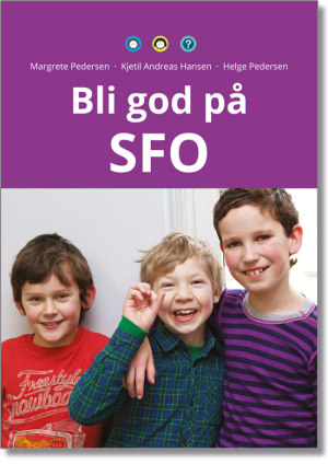 Bli god på SFO