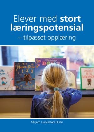 Elever med stort læringspotensial