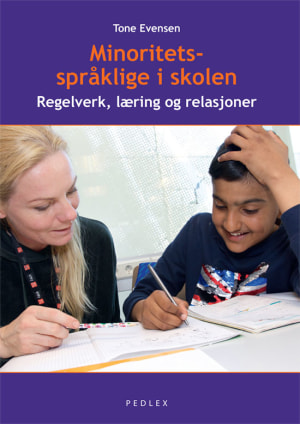 Minoritetsspråklige i skolen