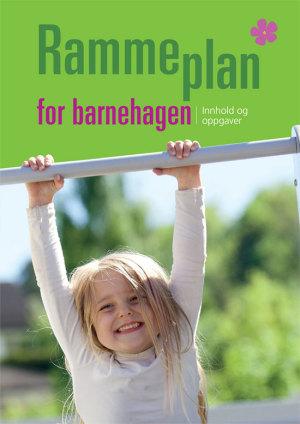 Rammeplan for barnehagen
