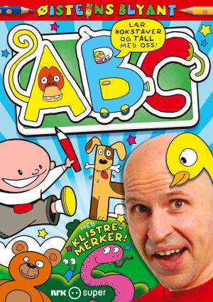 Øisteins blyant ABC