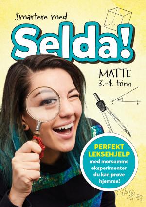 Smartere med Selda!