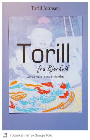 Torill fra Bjerkvik