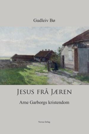 Jesus frå Jæren