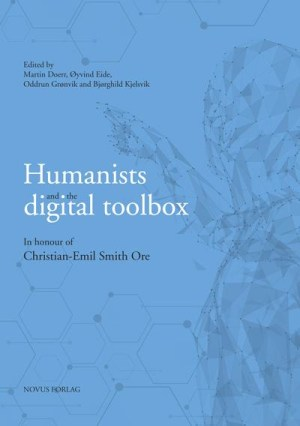Humanists and the digital toolbox