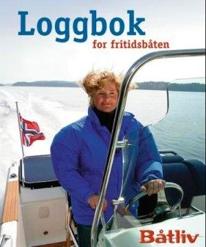 Båtliv. Loggbok for fritidsbåten