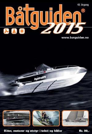 Båtguiden 2015