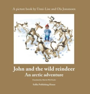 John and the wild reindeer