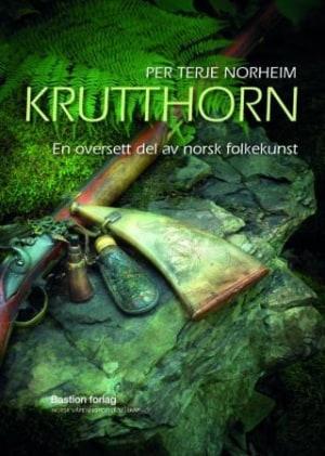 Krutthorn