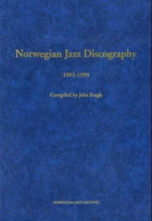 Norwegian jazz discography